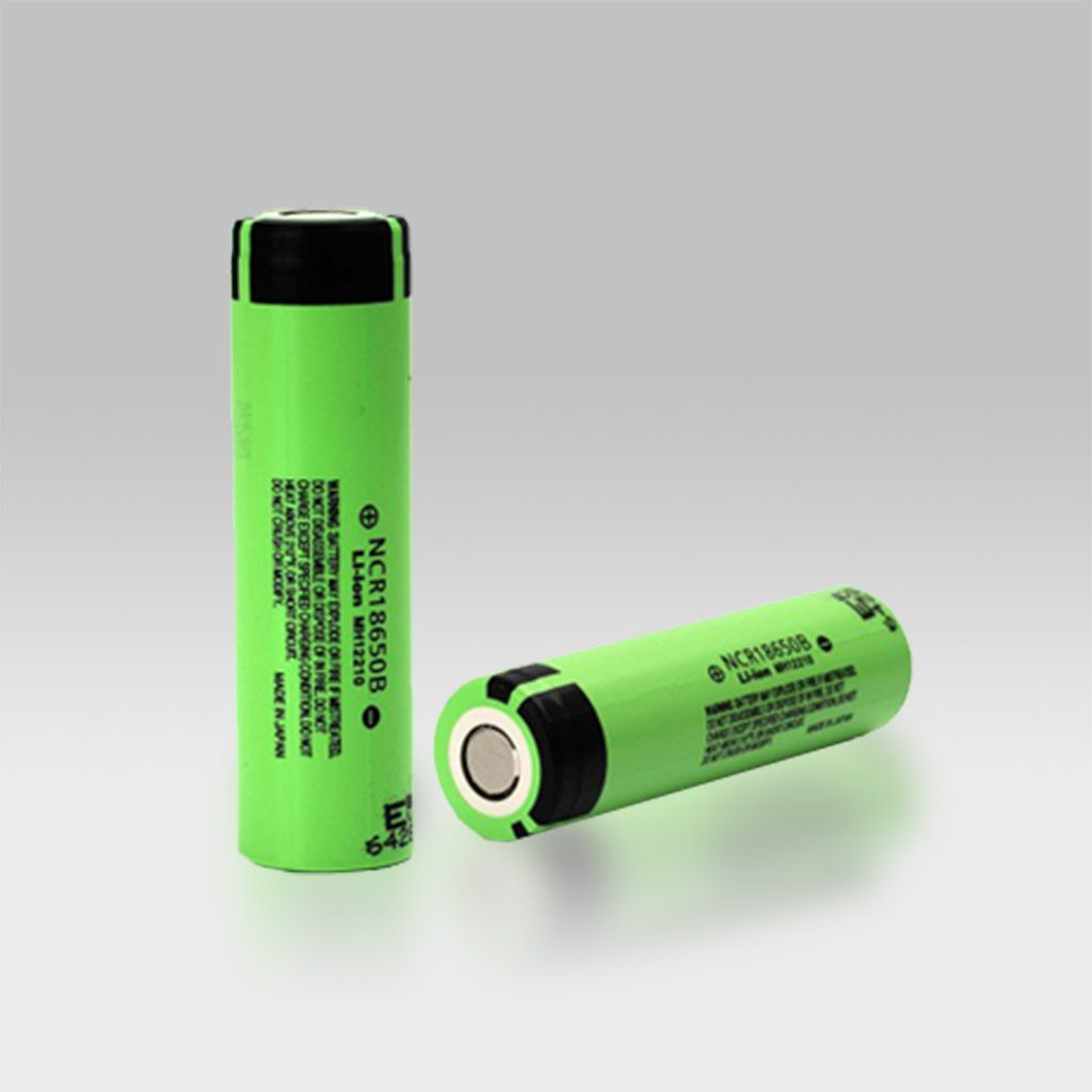 PyroSure-18650-Panasonic-Batteries